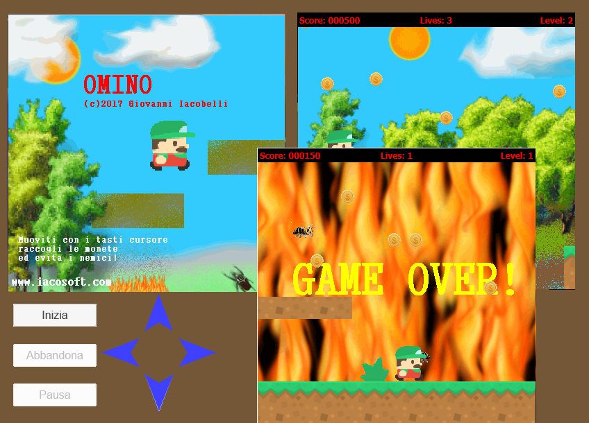 Omino free game online